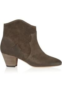 Isabel Marant Dicker Boot