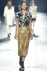 dries van noten pfw 7