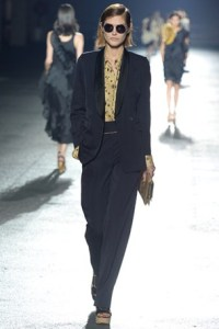 dries van noten pfw 9