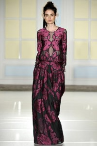 Temperley London lfw 2