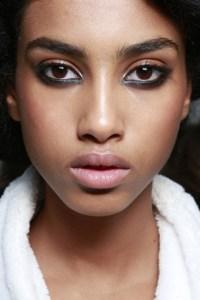 topshop lfw make up