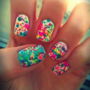 nails 13
