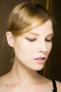 stella mccartney hair and make up