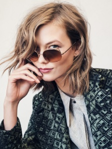 Karlie Vogue Shoot (2)