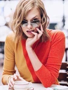 Karlie Vogue Still #2
