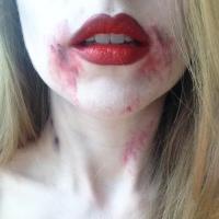 Halloween '14 - Vampire Diaries