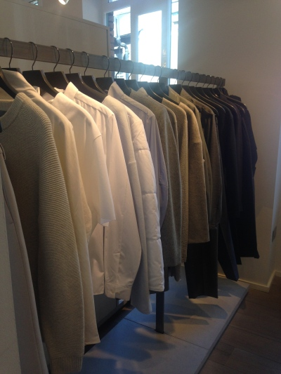 Cos Autumn Winter Preview 2015 Menswear