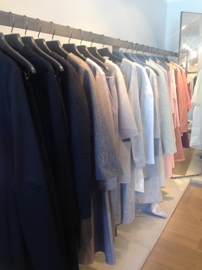Cos Autumn Winter Preview 2015 Womenswear