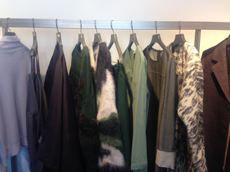 Cos Autumn Winter Preview 2015 Womenswear