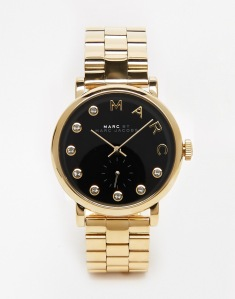 asos marc watch