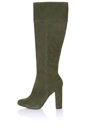 Topshop Bunny boots