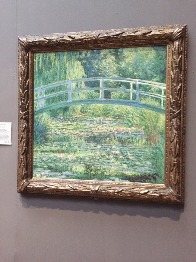 Monet National Gallery