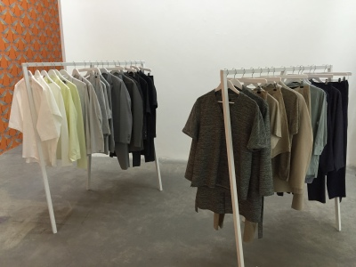COS SS 16 Preview - Menswear
