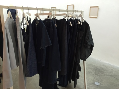 COS SS 16 Preview - Womenswear