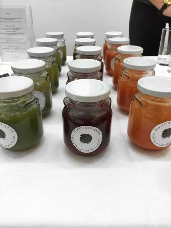 Black Sheep Foods - Juice