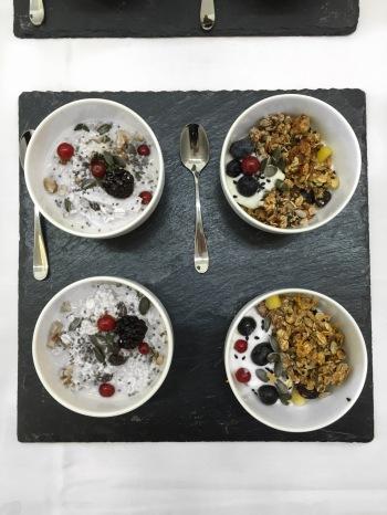Black Sheep Foods - Breakfast