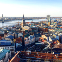 Riga, 2017