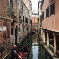 Venice, 2017