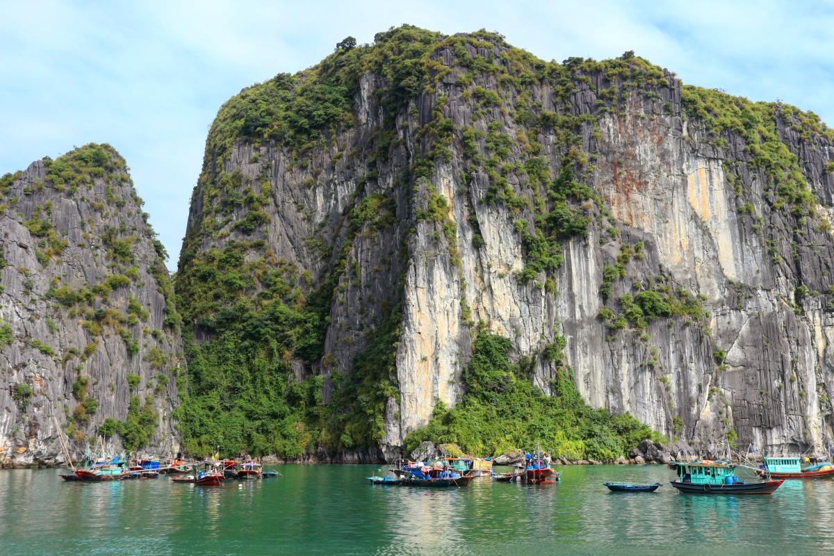 Hanoi & Halong Bay, Vietnam
