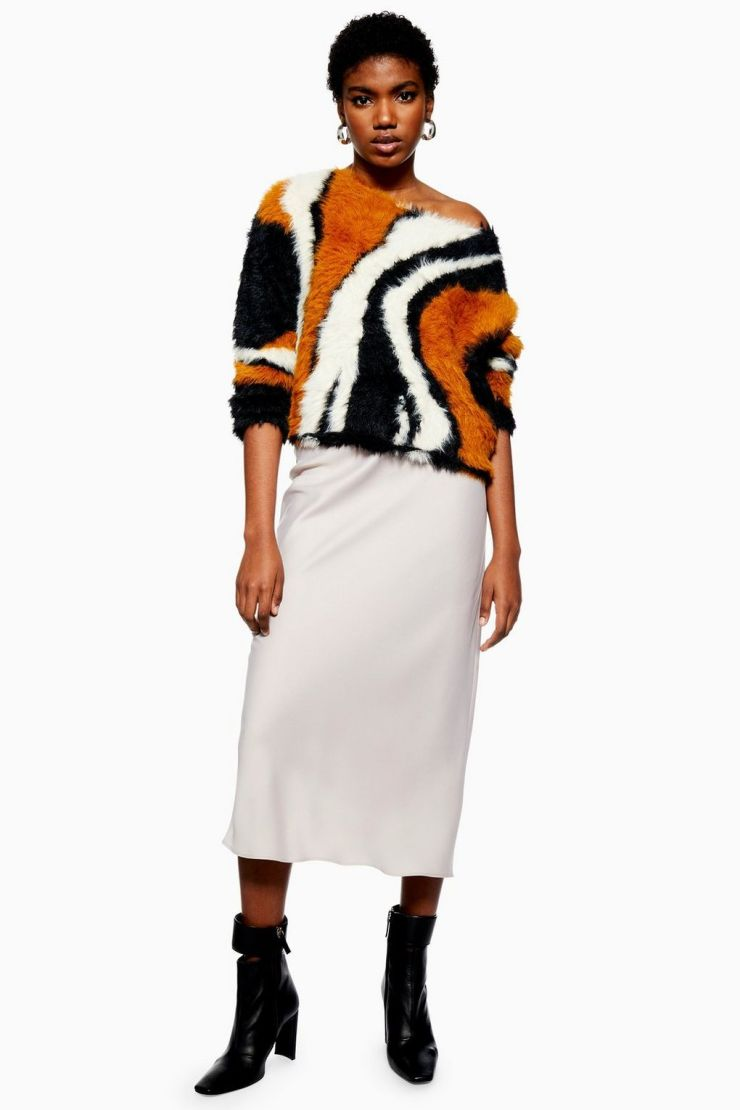 Topshop Satin Skirt.jpg