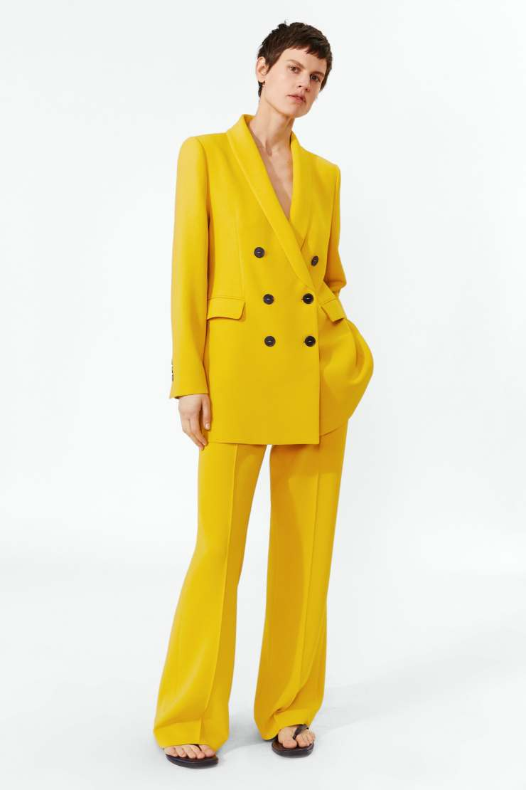 Zara yellow suit.jpg