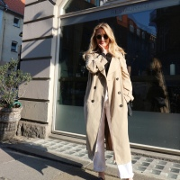 What I Wore In Copenhagen | Packing Tips